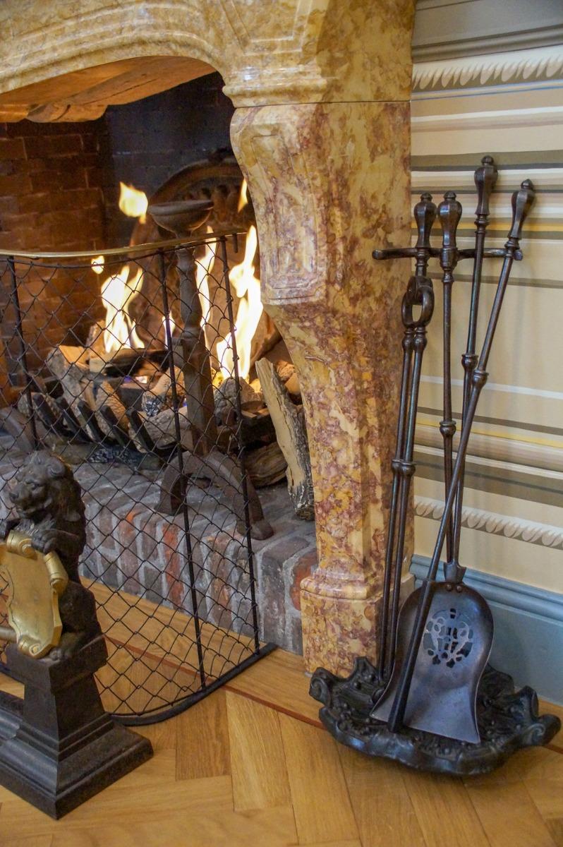 Which fireplace shovel do I need?