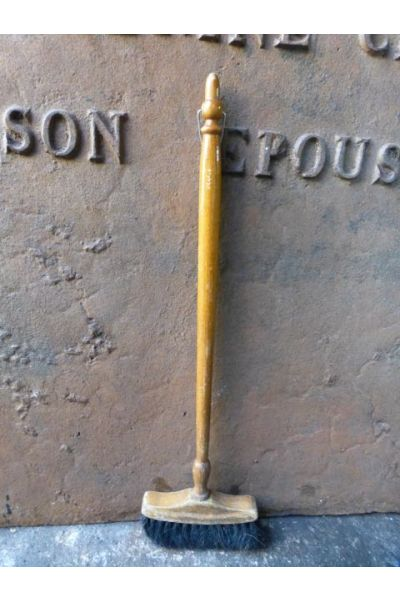 Napoleon III Fire Brush made of 149