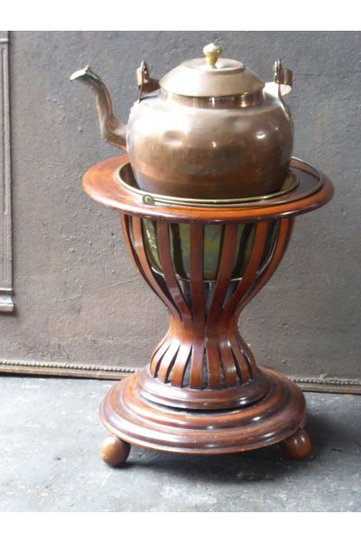 Antique Kettle made of 16,31,149