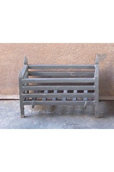 English Fireplace Grate made of 15