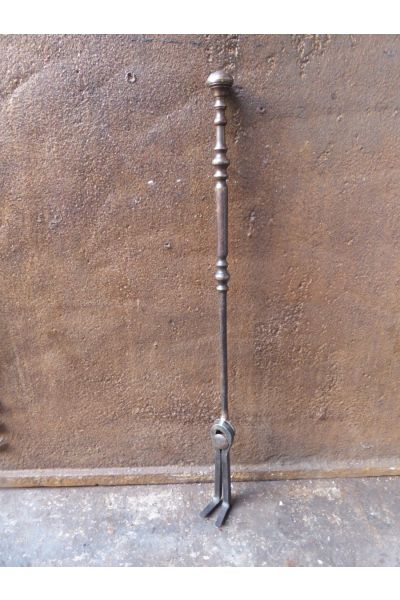 English Fire Poker made of 15
