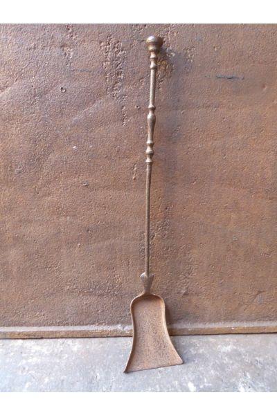 Napoleon III Fire Shovel made of 15