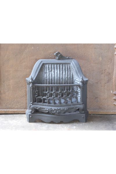 Victorian Fireplace Grate made of 14,15,153