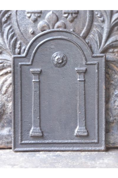 Pillars of Freedom Fireback made of 14