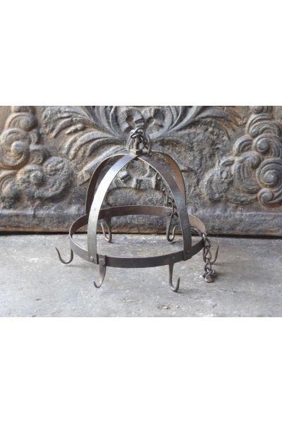 Antique Dutch Crown made of 14
