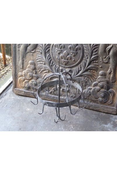 Antique Dutch Crown made of 15