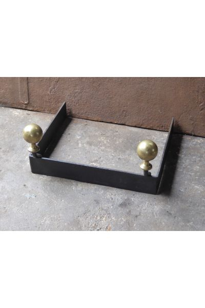 French Fireplace Fender made of 15,16