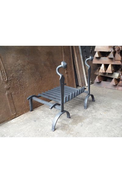 Victorian Fireplace Grate made of 15