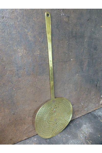 Antique Skimmer made of 16,31
