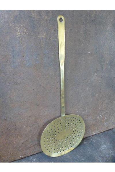 Antique Skimmer made of 16