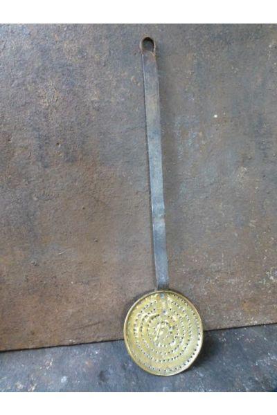 Antique Skimmer made of 15,16