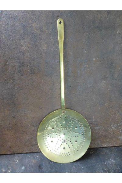 Antique Skimmer made of 33,47