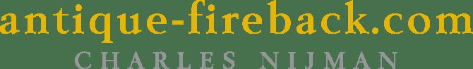 Fireback firebacks by Charles Nijman