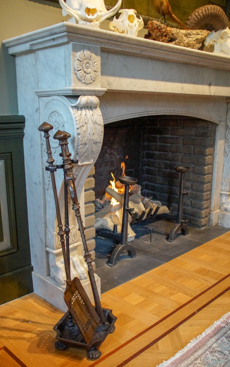 Which Fireplace Tools Do You Need