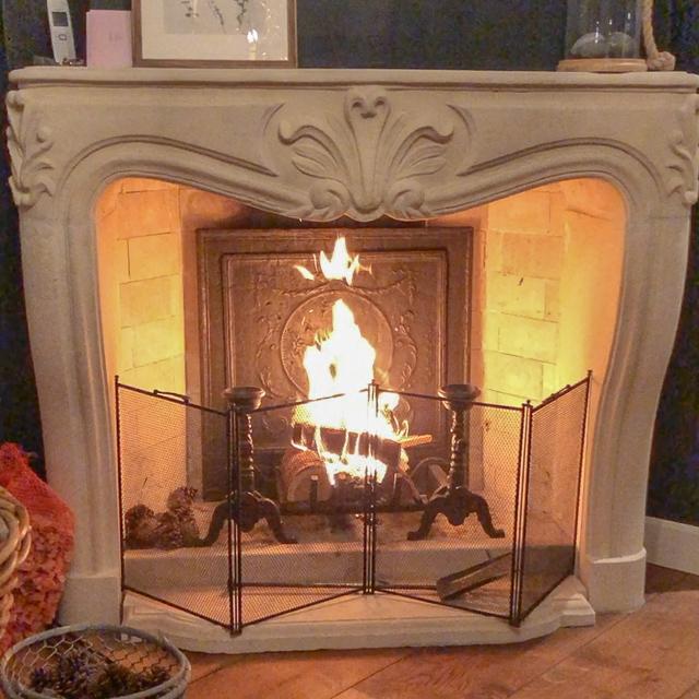 Quelle taille plaque de cheminée prendre pour ma cheminée?