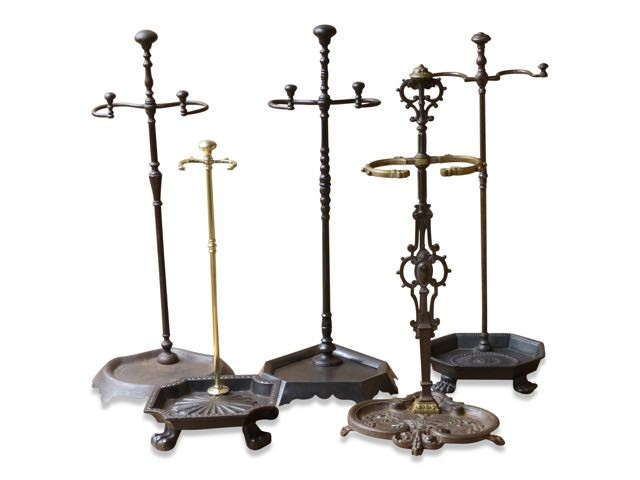 Our online collection of stands for fire tool sets