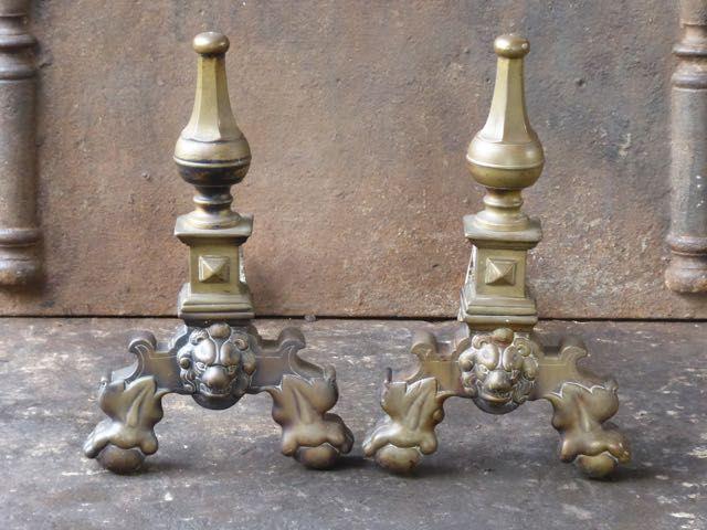 Marmousets Louis XIV