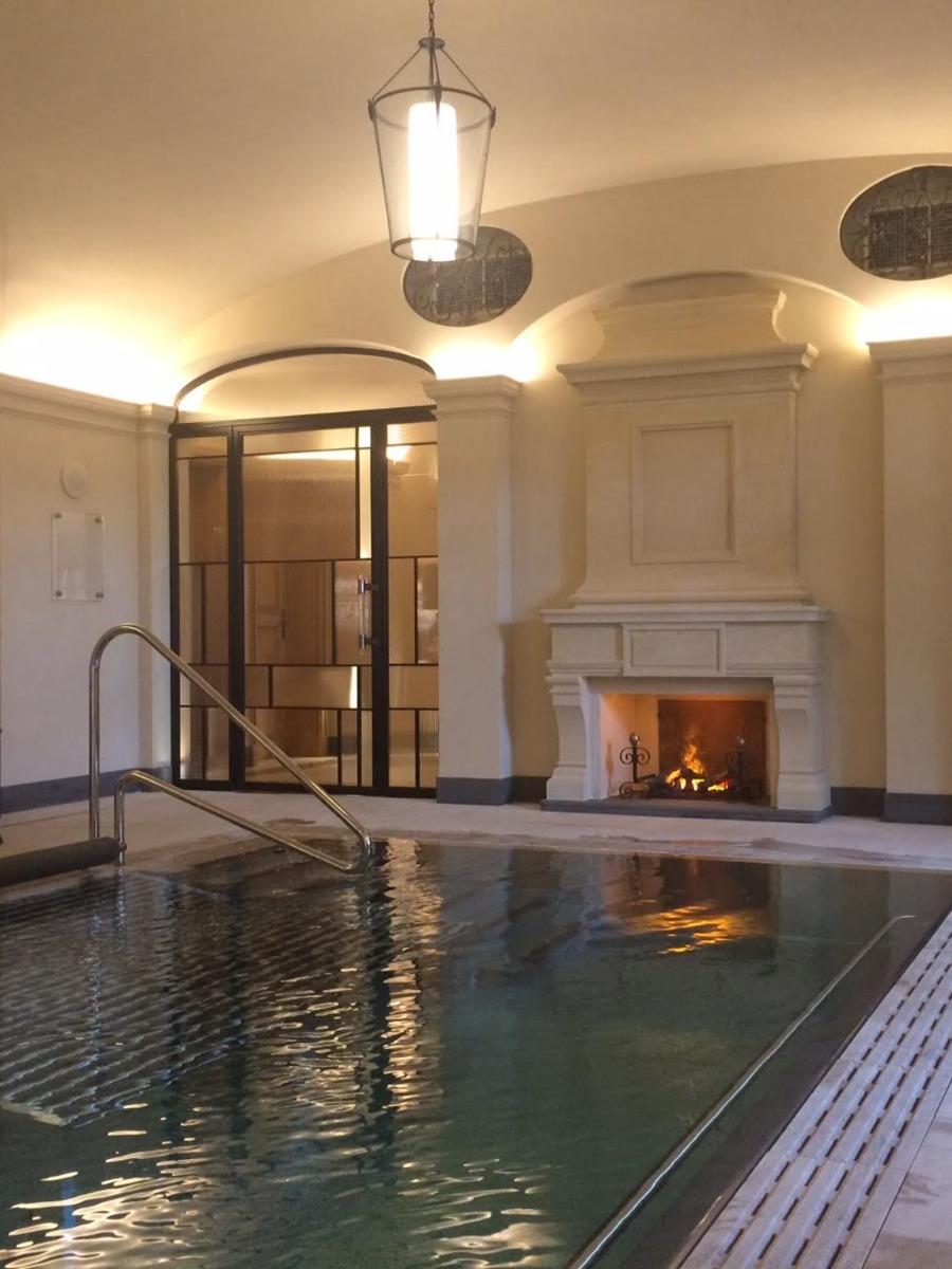 Fireback in Four Seasons Hotel, Prague sourced from https://www.firebacks.net